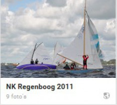 2011 NK regenboog