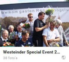 2011 westeinder Hdj Special
