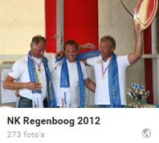 NK Regenboog 2012