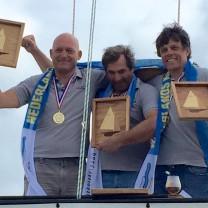 Regenboog 143 Nederlands Kampioen Regenboog 2015