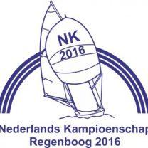 NK Regenboog 2016 is gestart
