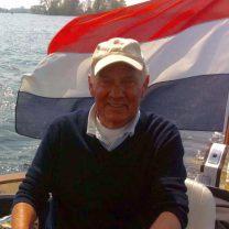 Jan Juffermans overleden