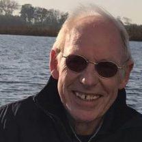 Piet van der Lans is overleden.